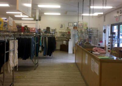 Thrift Store Cash