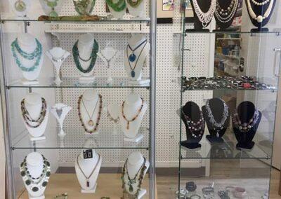 Thrift Store Jewellery