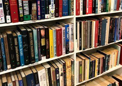 Chemainus Health Care Auxiliary Books